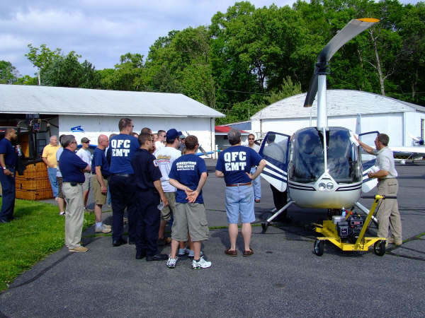 2009 Safety Day