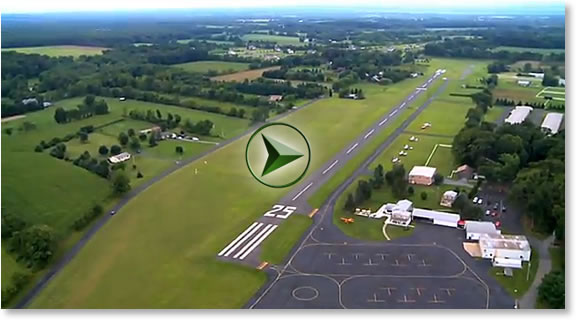 See the Sky Manor Airport's Welcome Video on YouTube!